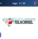 Quiz Juego de Logotipos: Indonesia Logo 3 Respuesta