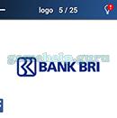 Quiz Juego de Logotipos: Indonesia Logo 5 Respuesta
