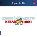 Quiz Juego de Logotipos: Indonesia Logo 6 Respuesta