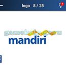 Quiz Juego de Logotipos: Indonesia Logo 8 Respuesta