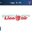 Quiz Juego de Logotipos: Indonesia Logo 9 Respuesta