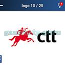 Quiz Logo Game: Portugal Logo 10 Answer