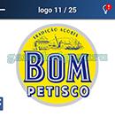 Quiz Logo Game: Portugal Logo 11 Answer
