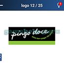 Quiz Logo Game: Portugal Logo 12 Answer