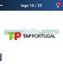 Quiz Logo Game: Portugal Logo 16 Answer