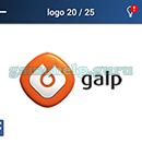 Quiz Logo Game: Portugal Logo 20 Answer