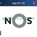 Quiz Logo Game: Portugal Logo 23 Answer