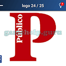 Quiz Logo Game: Portugal Logo 24 Answer