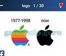 Quiz Logo Game: Retro 2 Logo 1 Answer ...