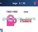 ... Quiz Logo Game: Retro 2 Logo 5 Answer ...