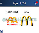 Quiz Logo Game: Retro Logo 2 Answer