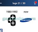 Quiz Logo Game: Retro Logo 21 Answer