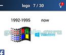 Quiz Logo Game: Retro Logo 7 Answer