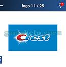 Quiz Logo Game: USA 5 Logo 11 Answer