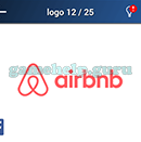 Quiz Logo Game: USA 5 Logo 12 Answer