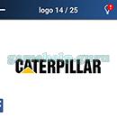 Quiz Logo Game: USA 5 Logo 14 Answer