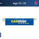 Quiz Logo Game: USA 5 Logo 15 Answer