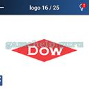 Quiz Logo Game: USA 5 Logo 16 Answer