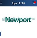 Quiz Logo Game: USA 5 Logo 19 Answer