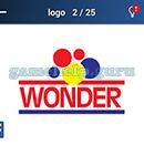 Quiz Logo Game: USA 5 Logo 2 Answer