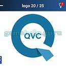 Quiz Logo Game: USA 5 Logo 20 Answer