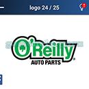 Quiz Logo Game: USA 5 Logo 24 Answer