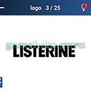 Quiz Logo Game: USA 5 Logo 3 Answer