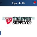 Quiz Logo Game: USA 5 Logo 4 Answer