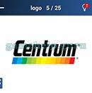 Quiz Logo Game: USA 5 Logo 5 Answer