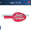 Quiz Logo Game: USA 5 Logo 6 Answer