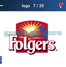 Quiz Logo Game: USA 5 Logo 7 Answer