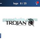 Quiz Logo Game: USA 5 Logo 8 Answer