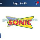 Quiz Logo Game: USA 5 Logo 9 Answer