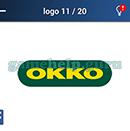 Quiz: Logospiel: Ukraine Rätsel 11 Antworten