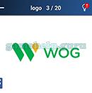 Quiz: Logospiel: Ukraine Rätsel 3 Antworten