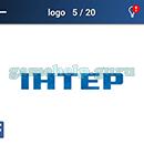 Quiz: Logospiel: Ukraine Rätsel 5 Antworten