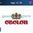 Quiz: Logospiel: Ukraine Rätsel 6 Antworten