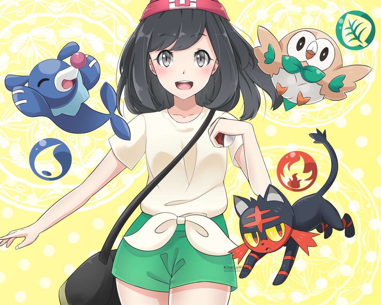 Pokemon MoonScreenshot 3