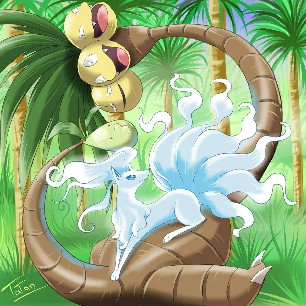 Pokemon MoonScreenshot 4