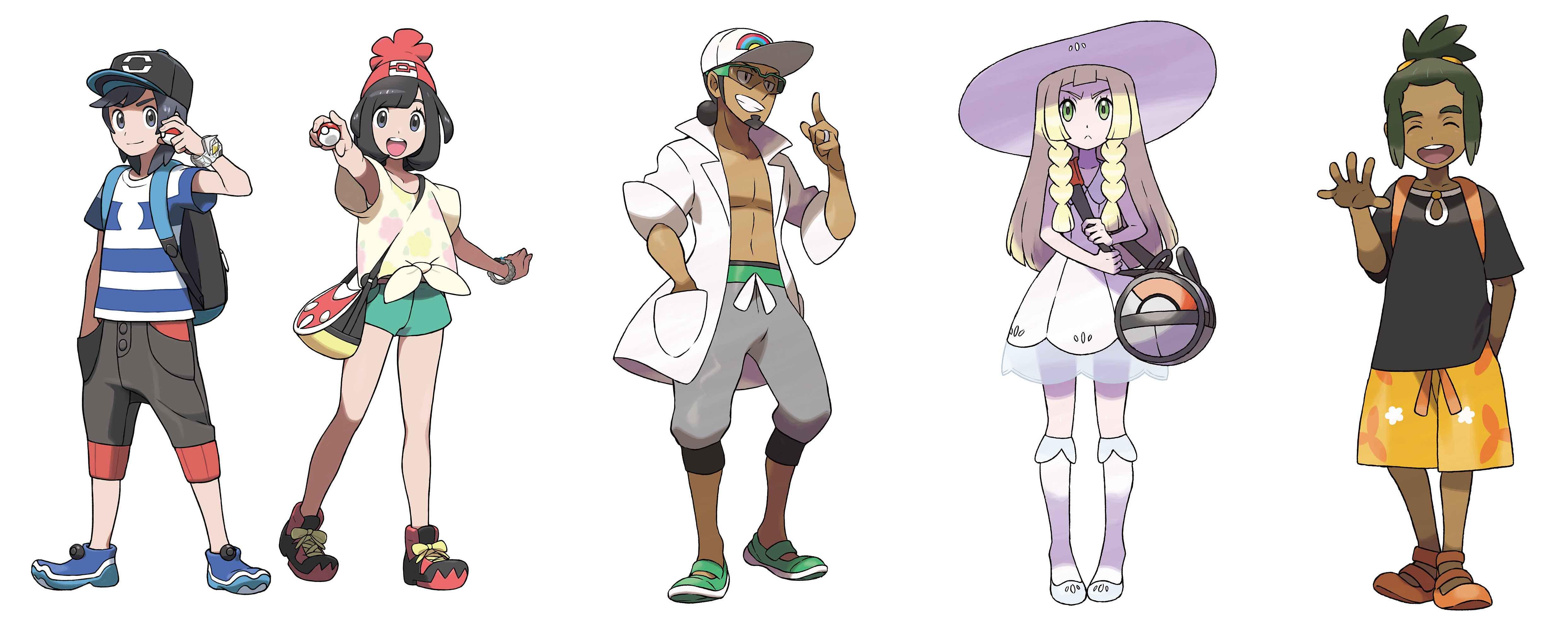 Pokemon MoonScreenshot 7