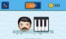 EmojiNation: Emojis Man, Piano Answer
