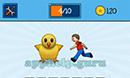 EmojiNation: Emojis Chicken, Man Walking Answer