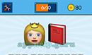 EmojiNation: Emojis Princess, Book Answer