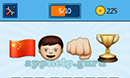 EmojiNation: Emojis Flag, Boy, Fist, Trophy Answer