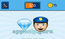 EmojiNation: Emojis Diamond, Police Answer