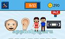 EmojiNation: Emojis Man, Camera, Train, Boat Answer