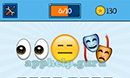 EmojiNation: Emojis Eyes, Face, Masks Answer