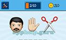 EmojiNation: Emojis Man, Hand, Scissors Answer