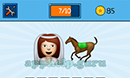 EmojiNation: Emojis Bride, Horse Answer
