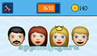 EmojiNation: Emojis Man, Woman, Princess, Boy  Answer